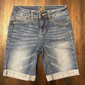 Justice Bermuda Shorts